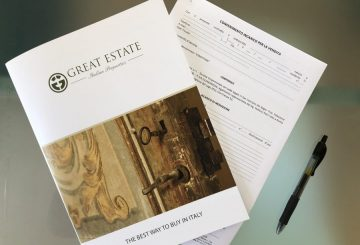 The importance of the assignment for sale: the accuracy and the professionalism of Great Estate