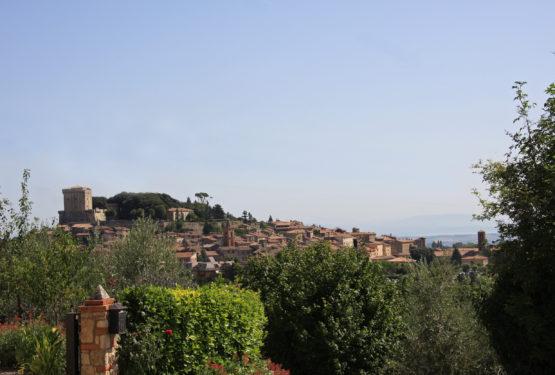 Sarteano e le sue tradizioni: la Giostra del Saracino tra storia e attualità