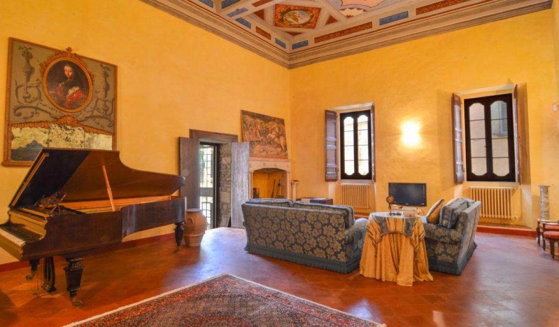"""Blasonato successo per Great Estate: la vendita di """"Appartamento Amelia"""""""