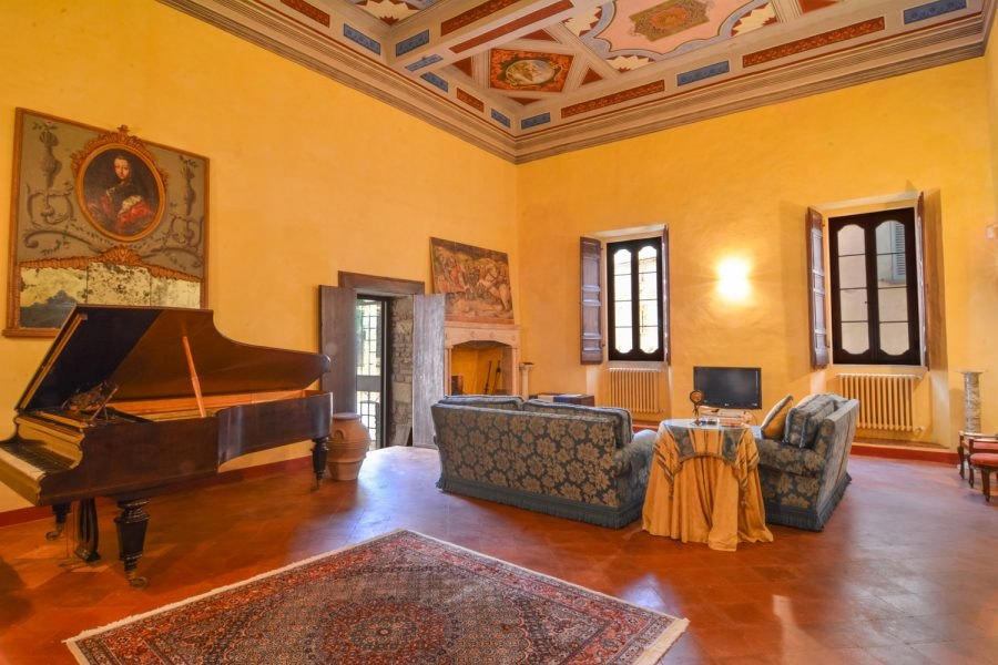 "An extraordinary success for Great Estate: the sale of ""Appartamento Amelia"""