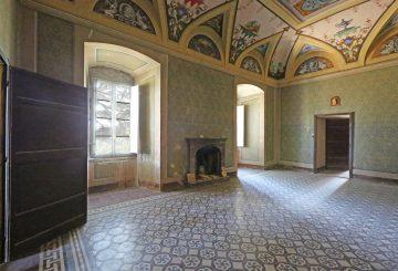 Замок Монтесперелло в Умбрии: между историей и современностью