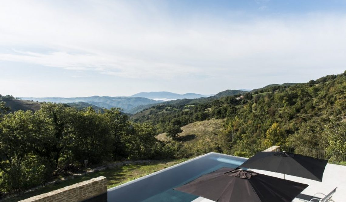 The shining autumn of Great Estate: the Villa Anselmo sale