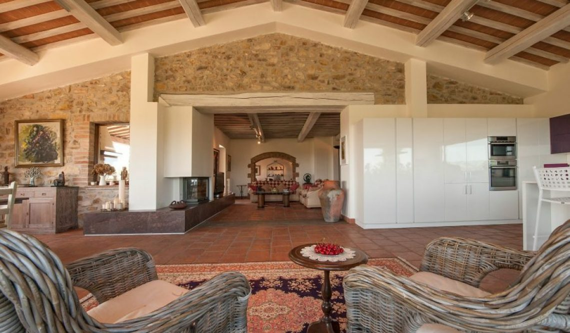 [Umbria Special Edition] The market of prestigious properties: the main characteristics of a winning house