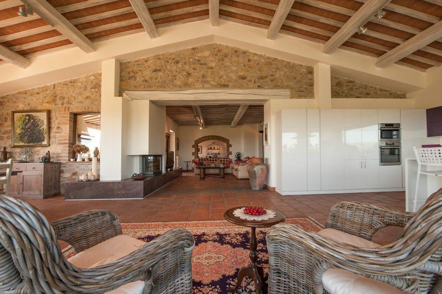 [Speciale Umbria] Il mercato delle proprietà di prestigio: quali sono le caratteristiche di un immobile vincente