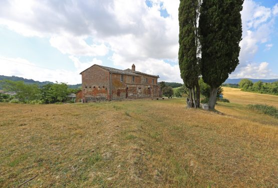 Regulation for the change of use of rural properties: the interview to the Surveyor Stefano Rocchini