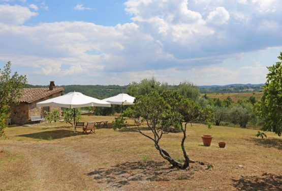 "In Umbria, a welcoming nest away from the city chaos: ""La Sosta Del Cacciatore"""