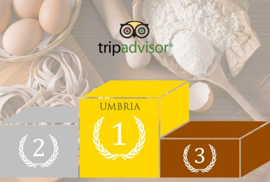 Tripadvisor crowns the region of Umbria: the top Italian regional cuisine