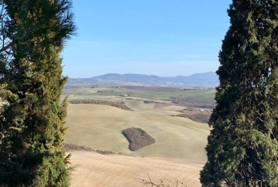 Purchasing a home in Val D'Orcia: a really prestigious destination