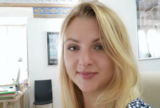 """La consulente Iuliia Sharenko e la vendita di """"Appartamento Elena"""""""