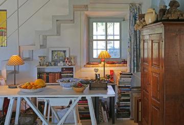 """Great Estate and the sale of """"Il Piccolo Cuore"""", Cetona"""