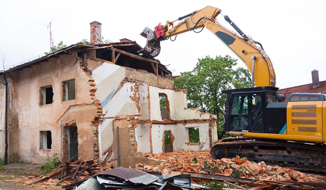 The Italian Decreto Crescita: new fiscal benefits for the building demolition and reconstruction