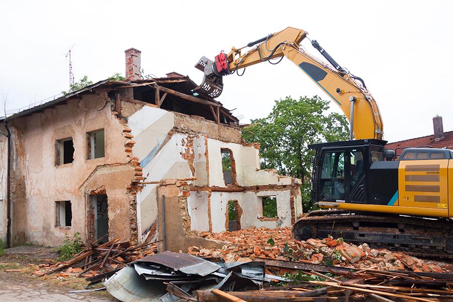 The Italian Decreto Crescita: new fiscal benefits for the building demolition and reconstruction
