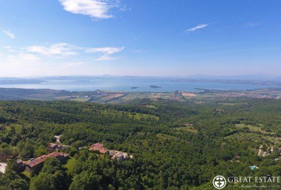 Lago Trasimeno, dai giornali al viaggio: cronache di un luogo da raccontare