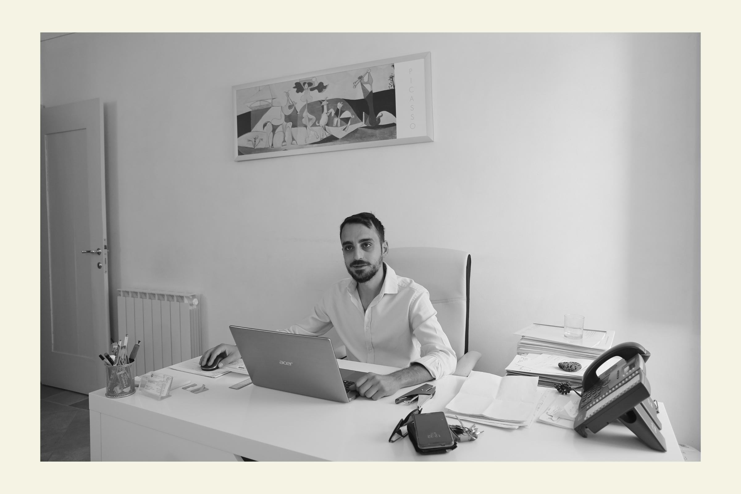 """Giacomo Buonavita e la vendita de """"Il Piccolo Cuore"""": un'esperienza professionale bellissima e speciale"""