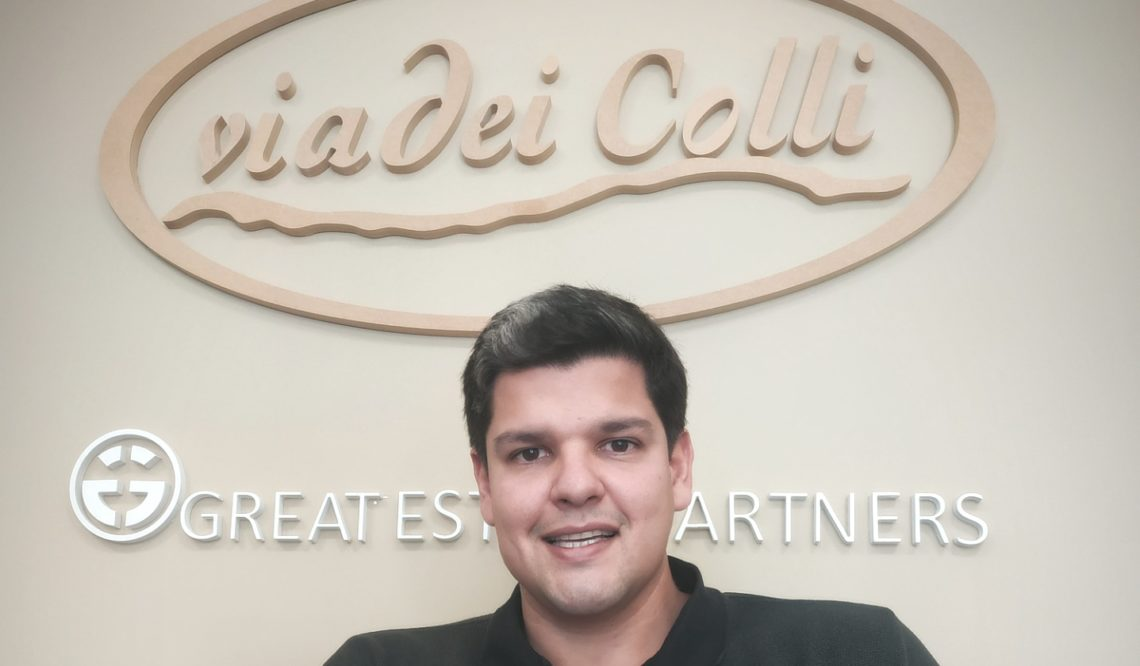 GE and Via Dei Colli: an excellent teamwork – our interview to Fabio Lima Battistini