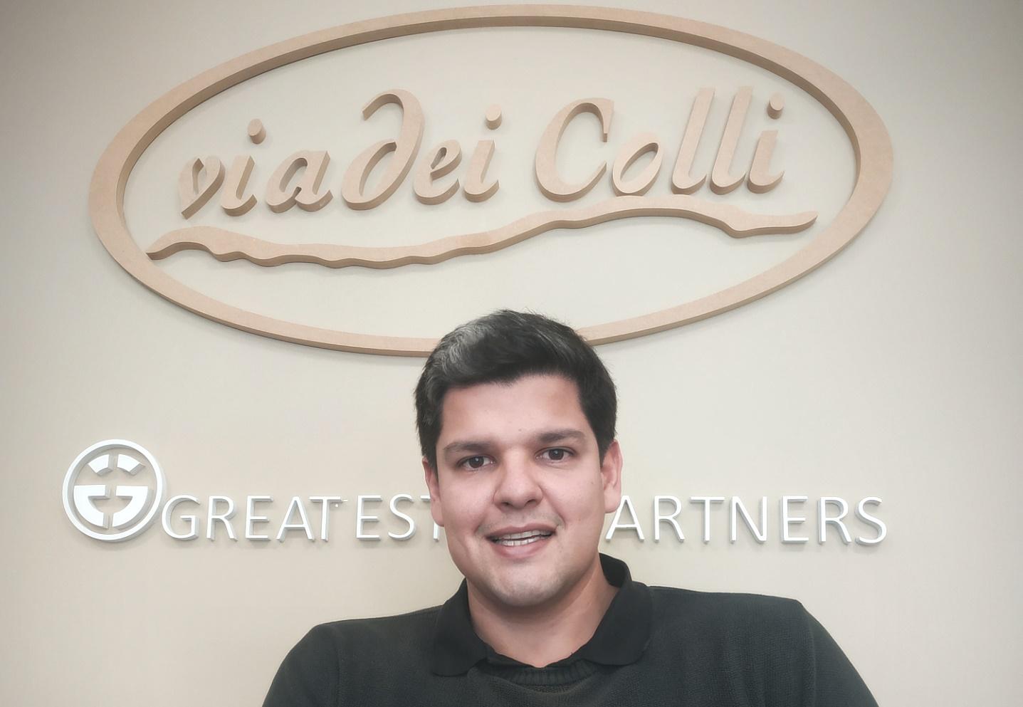GE and Via Dei Colli: an excellent teamwork – our interview to Fabio Lima Battistini