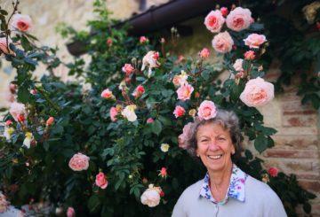 Sheila Pickles: dalla collaborazione con Zeffirelli alla nuova vita a Città Della Pieve