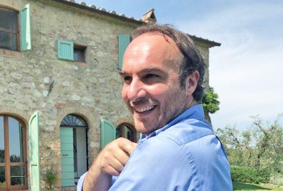 """Stefano Petri: """"solo il lavoro straordinario di grandi professionisti porta ad eccellenti risultati"""""""