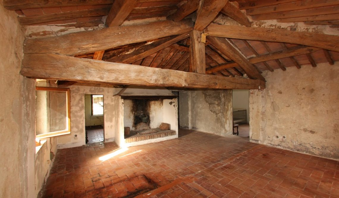 Renovating your home: the individualization of the building licence