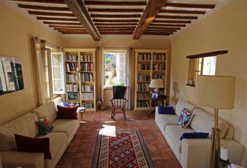"""""""La Pergola"""": our new amazing home in Cetona"""