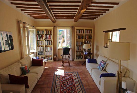 """La Pergola"": la nostra nuova, splendida casa a Cetona"