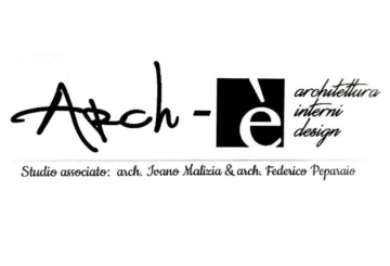 Studio Arch-è: passion for the architecture, interior design and landscape