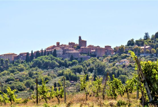 Panicale: history, art, and traditions of the ancient castle overlooking the Trasimeno Lake