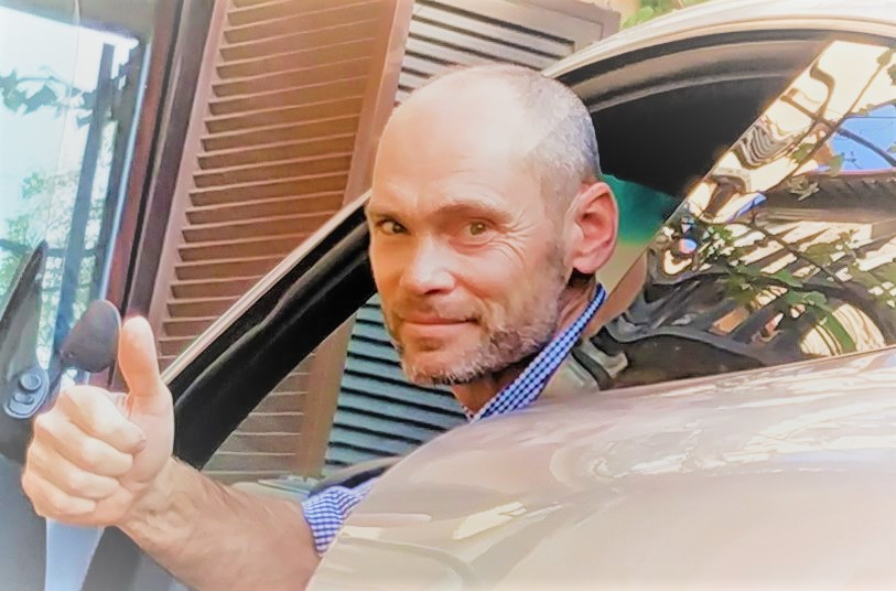 Mr. Paduano: Stefano Petri? A real professional and a dear friend