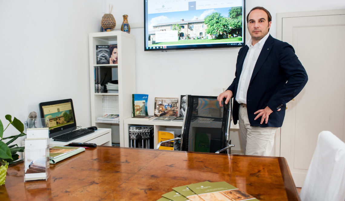 """The sale of """"Il Re Della Valle"""": how to properly sell your home"""