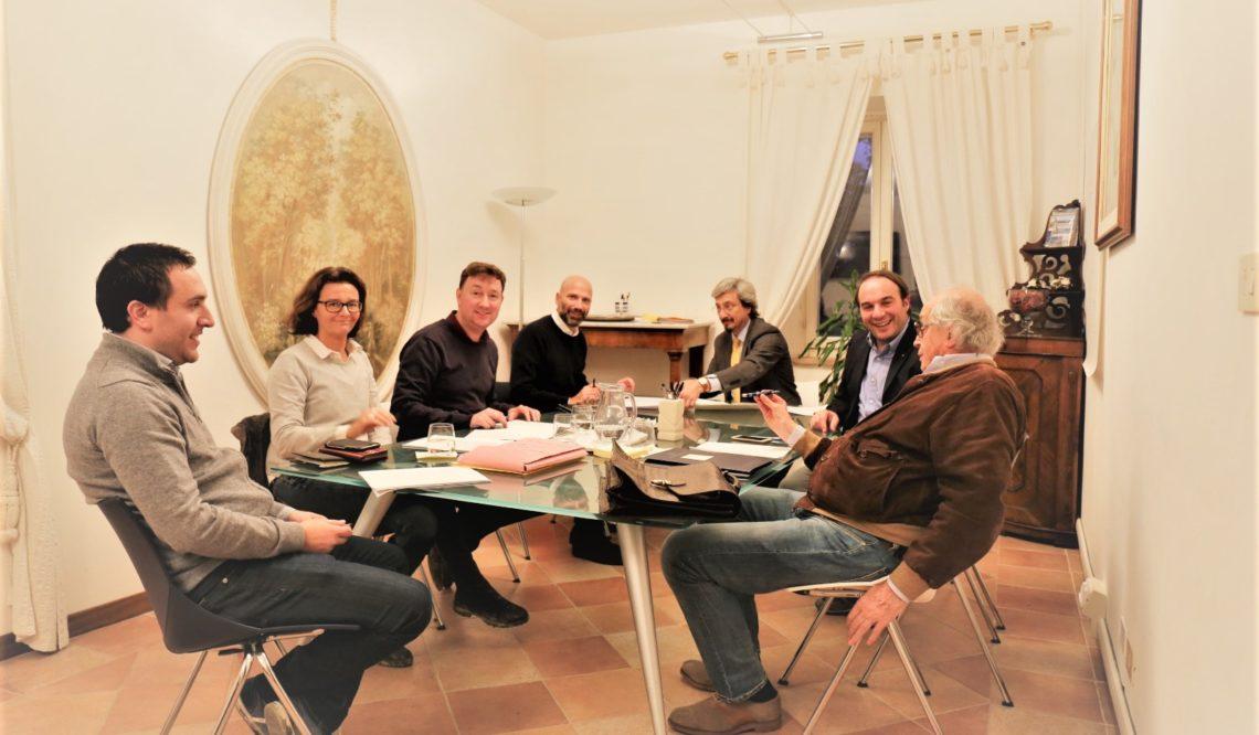 """Great Estate ancora protagonista a Todi: venduto """"Il Re Della Valle"""""""