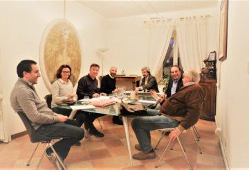 """Продажа Great Estate в Тоди: """"Il Re Della Valle""""."""