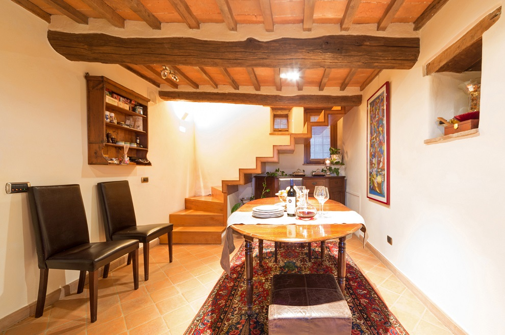 the gem of sarteano, vendita great estate
