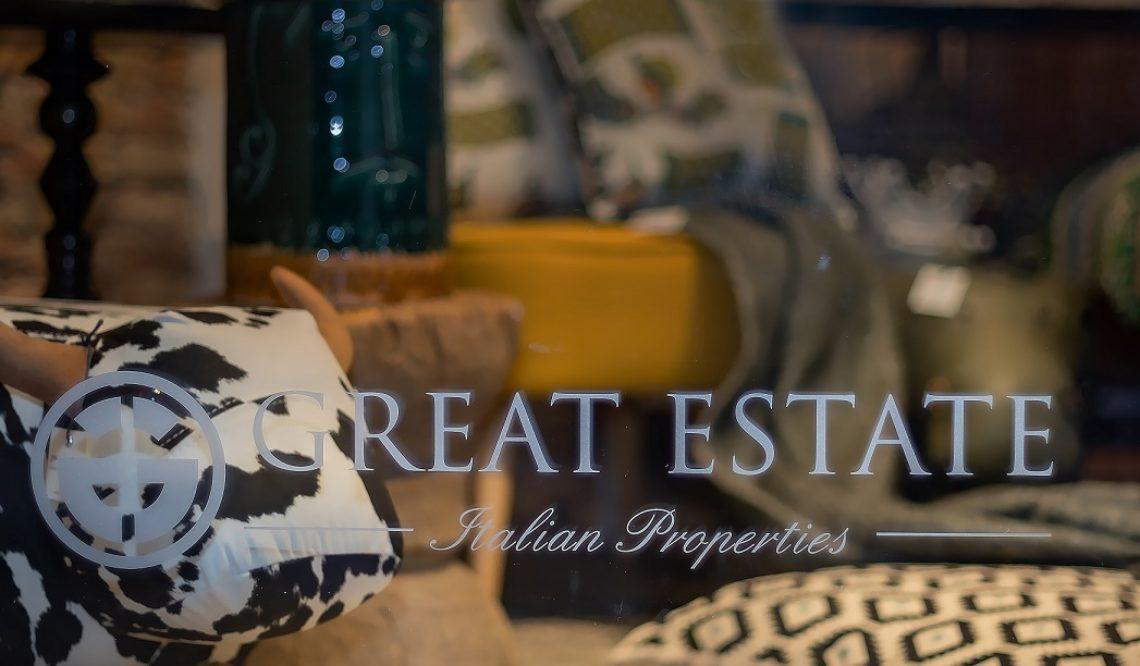 Mondo Great Estate: nuova ed esclusiva sede nel cuore di Città Della Pieve