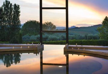 Термальные воды Тосканы: незабываемый отпуск и роскошный релакс