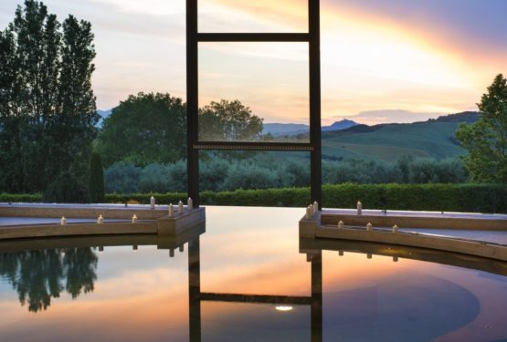 The thermal baths of Tuscany: your relaxing luxury holiday