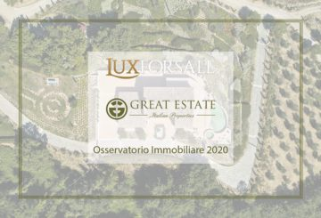 Osservatorio Immobiliare del lusso 2020: Lux For Sale intervista il CEO di Great Estate