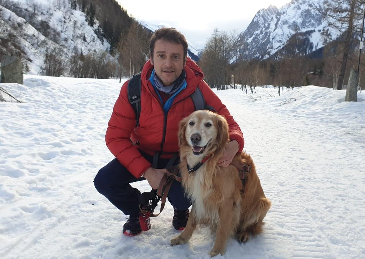Your second home in Piedmont? Il Corriere Della Sera interviews Andrea Monti