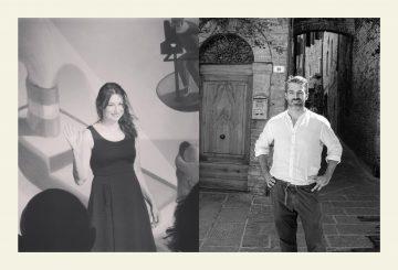 Арджентеро и Аркибуджи «остаются дома» в своих загородных домах, приобретенных с Great Estate