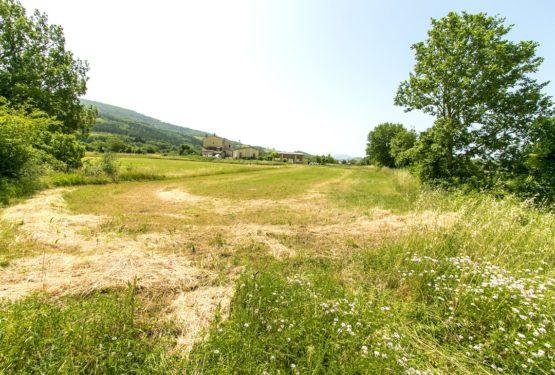Откройте для себя Agriturismo Sito Аrcheologico, расположенный в сердце региона Марке
