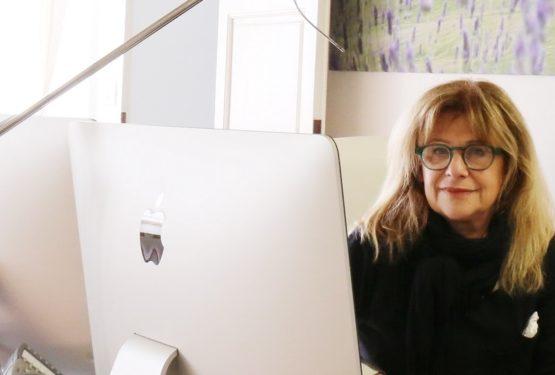 Консультант Катерина Калони: Я расскажу вам, почему я выбрала к Great Estate.
