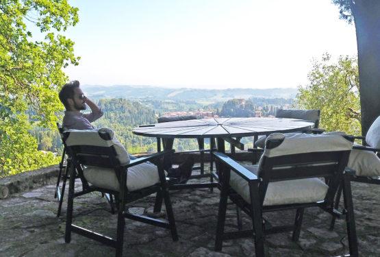 """Продажа """"La Loggia Pievese"""", мнение Джакомо Буонавита"""