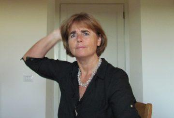 "Suzanne Van Ravenstein: ""La Dimora Nobiliare"" will be the new European base for the Gibbs family"