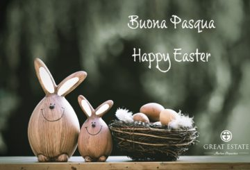 THE WORLD CELEBRATES EASTER: THE SPECIAL GREAT ESTATE WISHES