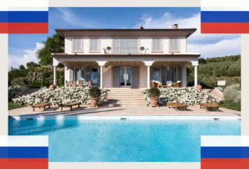Coronavirus – the Italian real estate market situation and… some tips for the Russian buyers: investing in the luxury properties in Italy