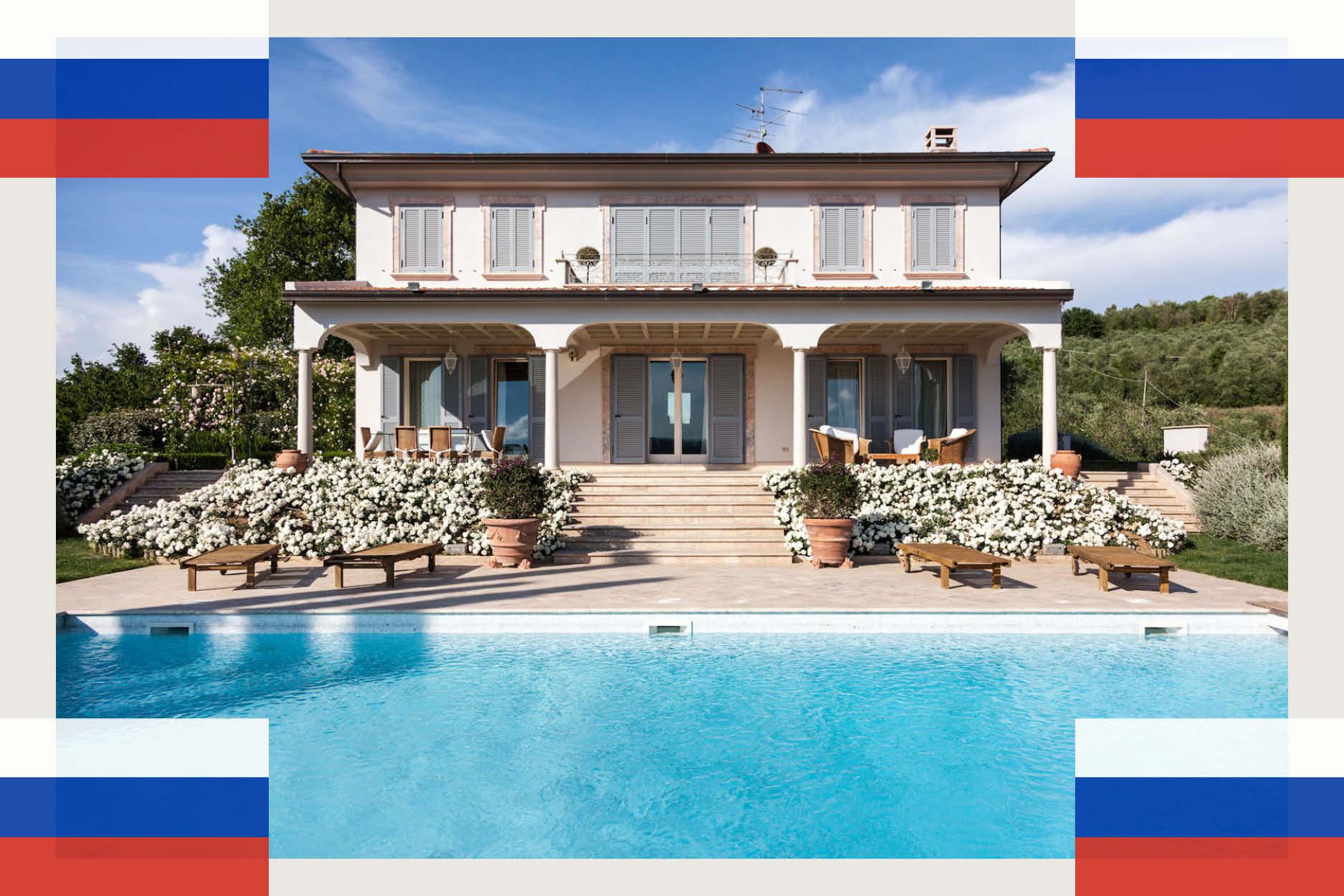 Коронавирус, ситуация на рынке недвижимости в Италии и… советы для российских покупателей: инвестировать в элитную недвижимость Италии.