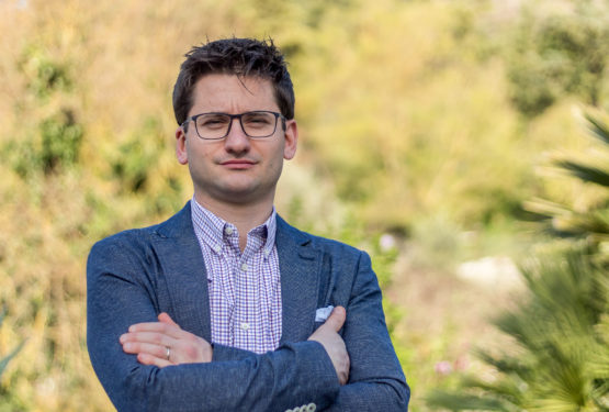 I nuovi consulenti immobiliari di Great Estate: Marco Venanzi