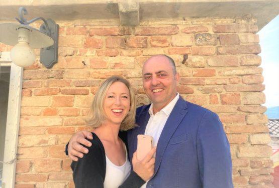 Видеозвонок, онлайн-осмотр, покупка: интервью с Риккардо Лукулли и Надей Арон