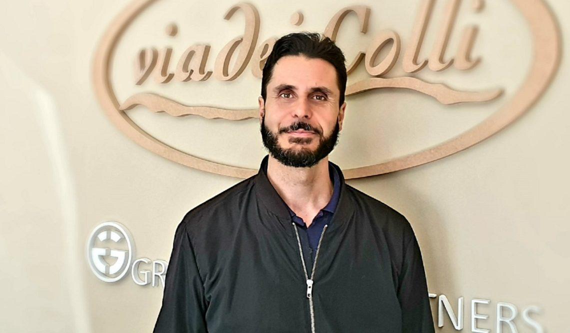 Stefano Calafà: un buonissimo lavoro di team ai tempi del Coronavirus