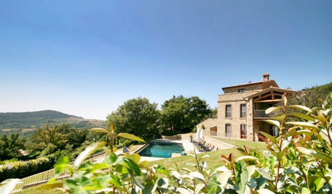 COVID-19 does not stop Great Estate – the sale of Villa Smeraldo