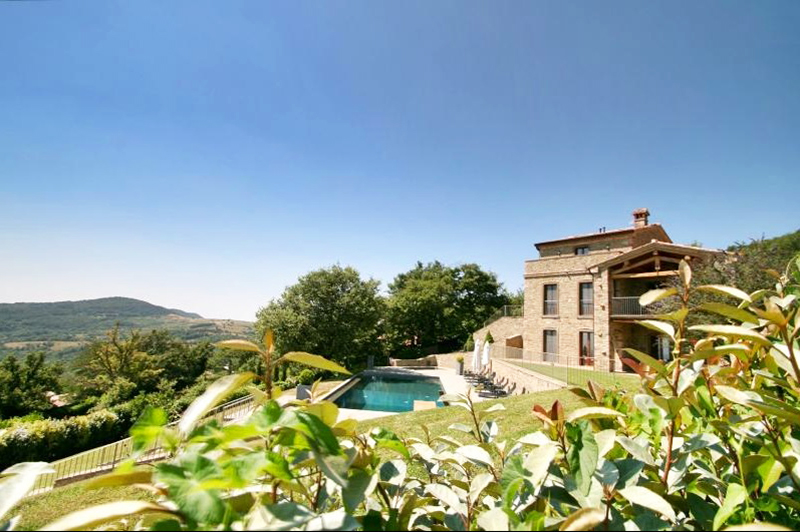 COVID-19 does not stop Great Estate – the sale of Villa Smeraldo